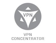 VPN Concentrator